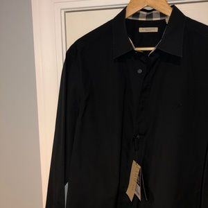 BNWT Burberry Dress Shirt
